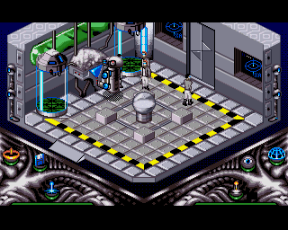 Uropa 2: The Ulterior Colony (Austex Software/Vulcan) (1997) (Mini Review)