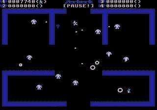 Zerberk (Matthias Bock) (1993) (Freeware) (Mini Review)