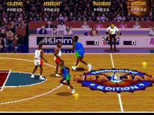 Versión Mega Drive