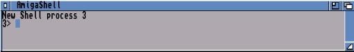 ADF a un Amiga Real: Como pasar archivos
