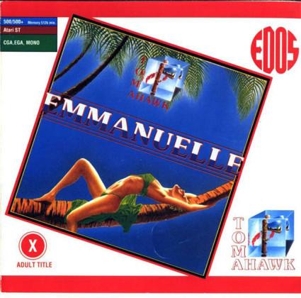 Emmanuelle - front