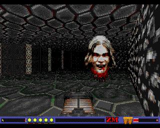 Zombie Massacre y Gloom 3, ¡Gratis!