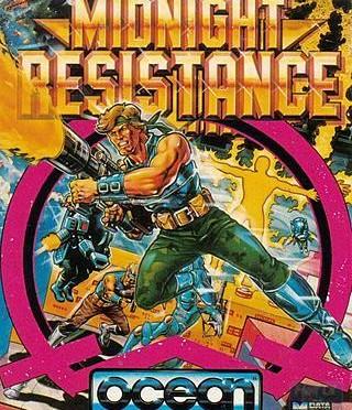 Midnight Resistance, lo próximo de Amigamers