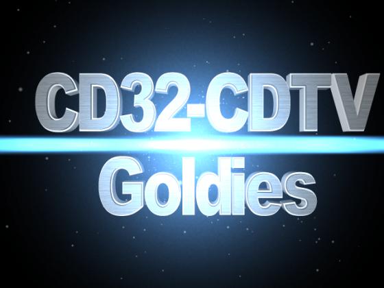 CD32-CDTV Oldies
