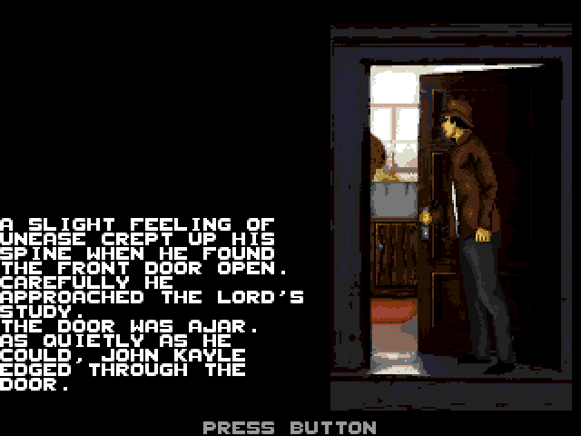 John se parece a Indiana Jones, pero es más valiente, no lleva látigo ni armas.